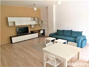 Apartament 2 camere in Manastur - imagine 5