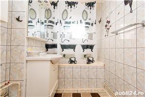 Apartament 3 camere, zona Alfa, decomandat, centrala pe gaz, comision 0% - imagine 5