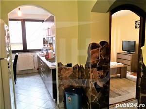 Apartament 3 camere, decomandat, 61mp, zona Parcul Central - imagine 6