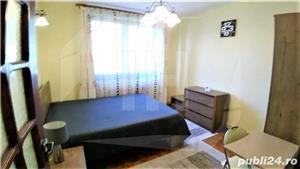 Apartament 3 camere, decomandat, 61mp, zona Parcul Central - imagine 4