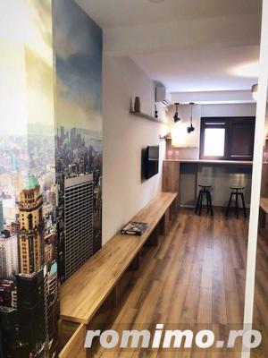 Inchiriere apartament 2 camere Centru Vechi Smardan - imagine 8