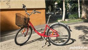 Bicicleta KELLYS Mia (Noua) - imagine 2