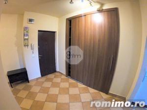 Vanzare Apartament 2 Camere, Decomandat, 63 mp, Parcare, Zona Oncos Buna Ziua! - imagine 8