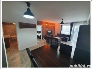 Apartament de inchiriat cu 2 camere  - imagine 3