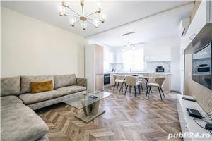 Inchiriere Apartament 2 Camere Eroilor (5m metrou) - imagine 2