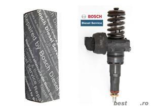 Reparatii injectoare Audi A4 B6 1.9 TDI, 101CP, 116CP, 131CP, AVB, AVF, AWX, BKE - imagine 1