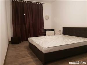 Apartament 2 camere, finisat,mobilat,utilat nou zona centrala Floresti - imagine 10