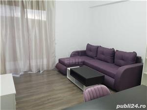 Apartament 2 camere, finisat,mobilat,utilat nou zona centrala Floresti - imagine 7