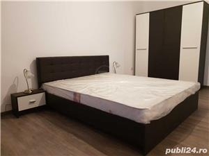 Apartament 2 camere, finisat,mobilat,utilat nou zona centrala Floresti - imagine 4