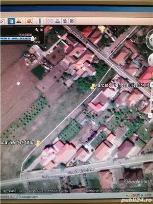 La 3 min de Timisoara 2731 mp cu 2 ieșiri în Giarmata Vii - imagine 8
