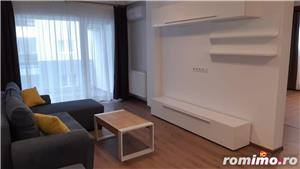 APARTAMENT NOU 3 CAMERE ZONA KOGALNICEANU - imagine 1