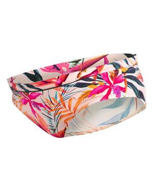 Slip gravide Tropical Floral Noppies - imagine 1