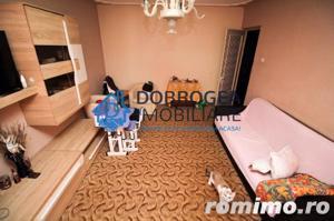 E3 langa Pompieri, 3 camere, etaj 3, centrala termica - imagine 2