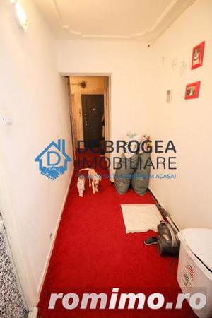 E3 langa Pompieri, 3 camere, etaj 3, centrala termica - imagine 6