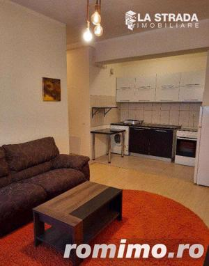 Apartament 2 camere - cartier Manastur, zona Kaufland - imagine 4