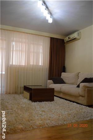 Apartament 3 camere, mobilat, zona PECO - imagine 2