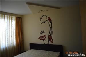 Apartament 3 camere, mobilat, zona PECO - imagine 4