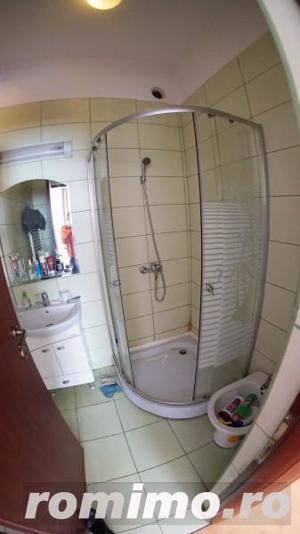 Apartament 2 camere, decomandat, 85 mp pe Clinicilor CENTRAL - imagine 9