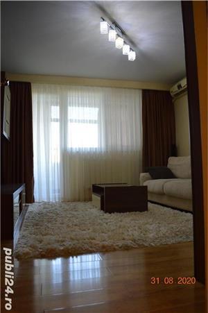 Apartament 3 camere, mobilat, zona PECO - imagine 3