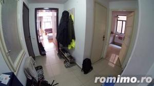 Apartament 2 camere, decomandat, 85 mp pe Clinicilor CENTRAL - imagine 13