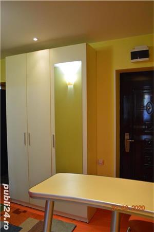 Apartament 3 camere, mobilat, zona PECO - imagine 6