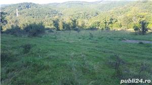 Vand teren situat in apropiere de Cascada Bigar - imagine 6