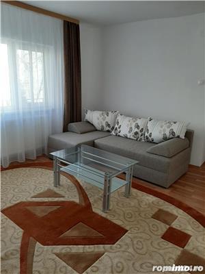 Inchiriez apartament cu 2 camere zona Matei Basarab, tot nou, prima inchiriere. - imagine 2