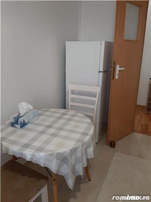 Inchiriez apartament cu 2 camere zona Matei Basarab, tot nou, prima inchiriere. - imagine 4