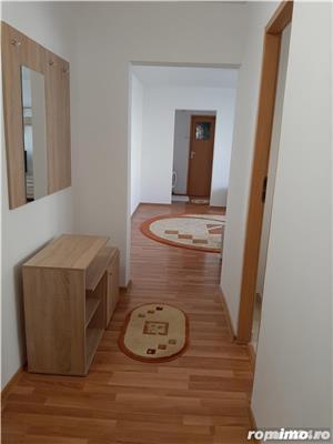 Inchiriez apartament cu 2 camere zona Matei Basarab, tot nou, prima inchiriere. - imagine 7