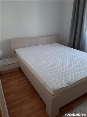 Inchiriez apartament cu 2 camere zona Matei Basarab, tot nou, prima inchiriere. - imagine 5