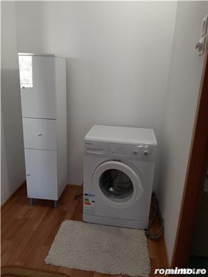 Inchiriez apartament cu 2 camere zona Matei Basarab, tot nou, prima inchiriere. - imagine 9