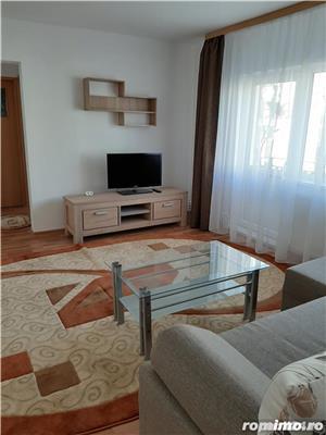 Inchiriez apartament cu 2 camere zona Matei Basarab, tot nou, prima inchiriere. - imagine 1