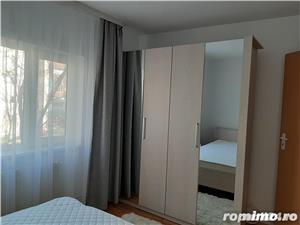 Inchiriez apartament cu 2 camere zona Matei Basarab, tot nou, prima inchiriere. - imagine 6