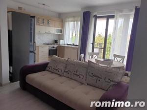 Inchiriere apartament lux 3 camere piata alba iulia - imagine 2