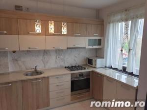 Inchiriere apartament lux 3 camere piata alba iulia - imagine 8