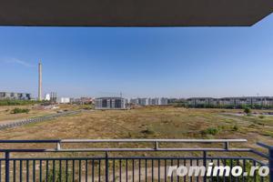Berceni - Vista Rezidential - Garsoniera ,complet finisata - imagine 8