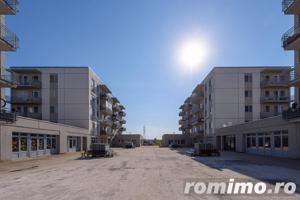 Berceni - Vista Rezidential - Garsoniera ,complet finisata - imagine 10