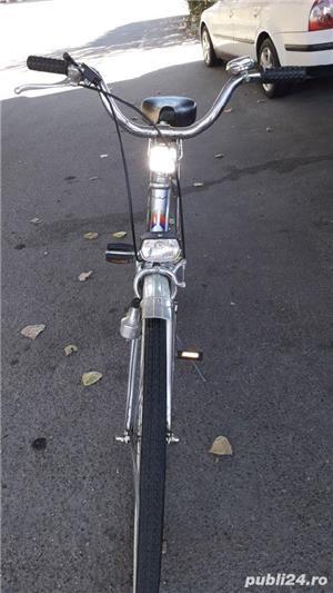 Bicicletă damă  - imagine 4