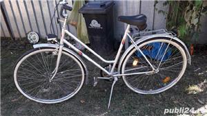 Bicicletă damă  - imagine 5