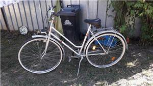 Bicicletă damă  - imagine 3