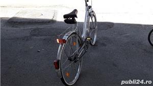 Bicicletă damă  - imagine 2