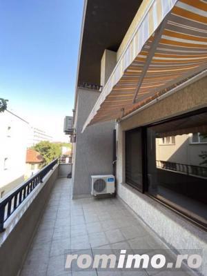 Apartament 3 camere nemobilat + 1 loc de parcare in garaj subteran - imagine 8
