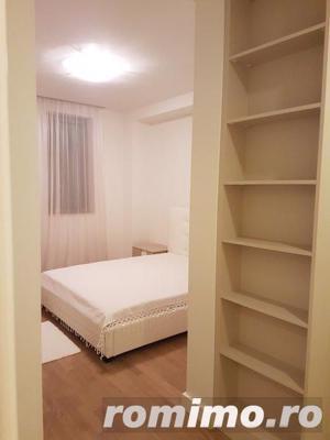 Inchiriere apartament 3 camere Kiseleff, Complex Rezidential Sun Flower - imagine 4