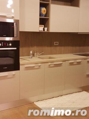 Inchiriere apartament 3 camere Kiseleff, Complex Rezidential Sun Flower - imagine 3