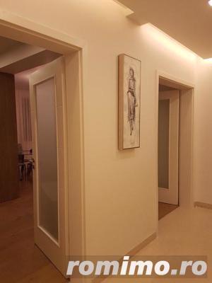 Inchiriere apartament 3 camere Kiseleff, Complex Rezidential Sun Flower - imagine 6