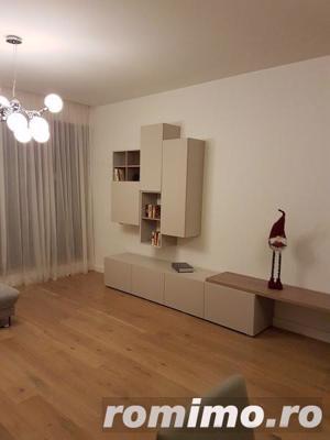 Inchiriere apartament 3 camere Kiseleff, Complex Rezidential Sun Flower - imagine 1