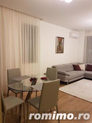 Inchiriere apartament 3 camere Kiseleff, Complex Rezidential Sun Flower - imagine 7
