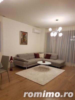 Inchiriere apartament 3 camere Kiseleff, Complex Rezidential Sun Flower - imagine 2