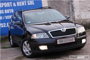 Skoda Octavia II - imagine 2