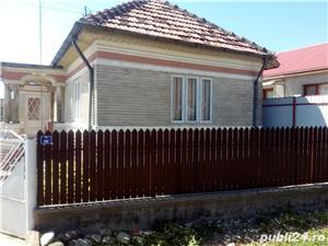Casa dependinte si gradina de vanzare - imagine 1